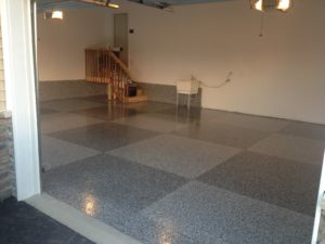 Garage Floor, Gauage Flooring, Epoxy Floor, Epoxy Flooring